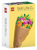 LEGO Still Life with bricks: Collectible postcards 52295