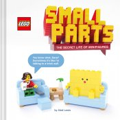 LEGO Small parts:The secret life of minifigures 182254