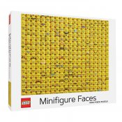 LEGO Minifigure Faces Puzzle 210193