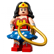 LEGO SH Wonder Woman 710262