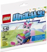 LEGO Unikitty Roller Coaster Wagon 30406