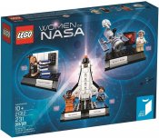 LEGO Ideas Women of NASA 21312
