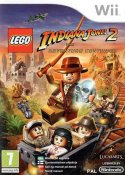 LEGO Indiana Jones 2 Wii 5001
