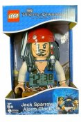 Alarmklocka Pirates Jack Sparrow 9003615