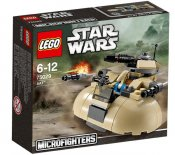 LEGO Star Wars Microfighters AAT 75029