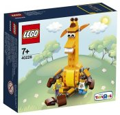 LEGO Geoffrey & Friends 40228