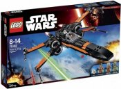 LEGO Star Wars Poes X-Wing Fighter SK75102