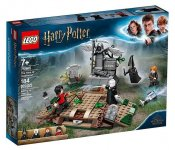 LEGO Harry Potter Voldemorts återkomst 75965