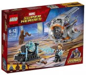 LEGO Super Heroes Thors Weapon Quest 76102