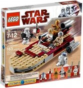 STAR WARS Luke's Landspeeder 8092