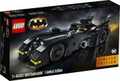 LEGO Super Heroes 1989 Batmobile 40433