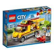 LEGO City Pizzabil 60150