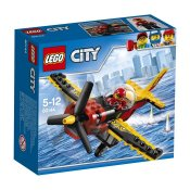 LEGO City Racerplan 60144