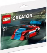 LEGO Creator Race Car 30572