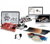 LEGO Education EV3 Space Challenge Set 45570