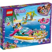 LEGO Friends Partybåt 41433