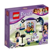 LEGO Friends Emmas fotostudio 41305