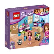 LEGO Friends Olivias kreativa labb 41307