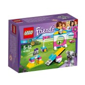 LEGO Friends Valplekplats 41303