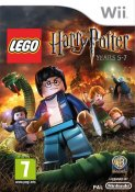 LEGO Harry Potter Years 5-7 Wii 5004