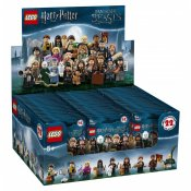 LEGO Minifigur Hel Box Serie Harry Potter och Fantastic Beasts 710220