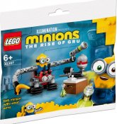 LEGO Bob Minion with Robot Arms 30387