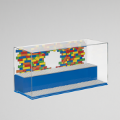 LEGO Iconic Play & Display Case Blue 40700002