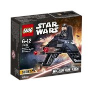 LEGO Star Wars Krennis Imperial Shuttle Microfighter 75163