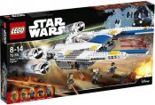 LEGO Star Wars Rebel U-Wing Fighter 75155