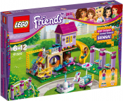 LEGO Friends Heartlakes lekplats 41325