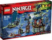 LEGO Skadad Ask Ninjago City of Stiix SK70732