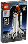 LEGO Shuttle Adventure 10213