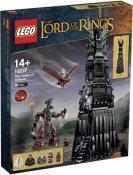LEGO Lord of the Rings Tower of Orthanc limited 10237