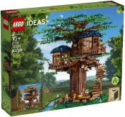 LEGO Ideas Treehouse 21318