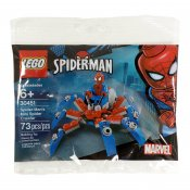 LEGO Super Heroes Spider-Mans Mini Spider Crawler 30451