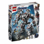LEGO Super Hereos War Machine Buster 76124