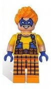 LEGO Minifigur Super Heroes Trickster 2435