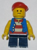 LEGO Grand Emporium Boy 102116