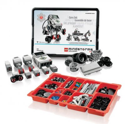 LEGO Mindstorms EV3 Education Core Set 45544