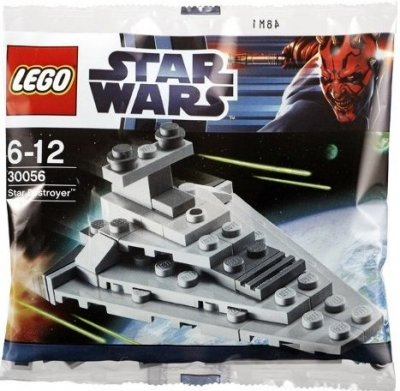 STAR WARS specialpåse Star Destroyer 30056
