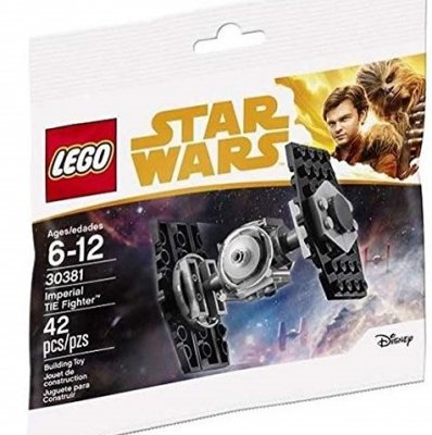 LEGO Star Wars Imperial TIE Fighter 30381