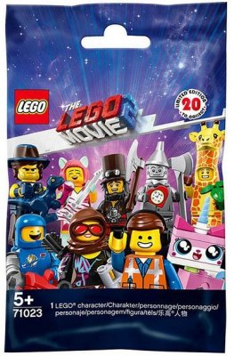 LEGO The Movie 2 MF 71023