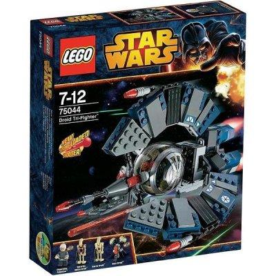LEGO Star Wars Droid Tri Fighter 75044 - LEGO STAR WARS - Teman - Ebrix.se 88c371796ba3e