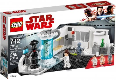 LEGO Star Wars Hoth Medical Chamber 75203