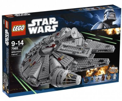 STAR WARS  Millennium Falcon 7965