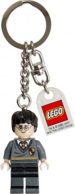 Nyckelring Harry Potter 852954