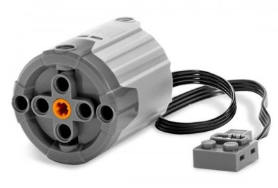 Power XL-motor 8882