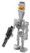 Minifigurer Star Wars Assassin Droid 898383