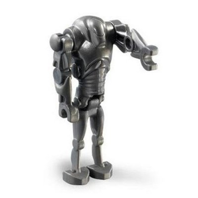 Minifigurer Super Battle Droid Twin Cannon 9007