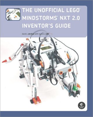The Unofficial Lego Mindstorms NXT 2.0 Inventor's Guid 3005